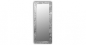 Зеркало Fashion Mark L (silver)
