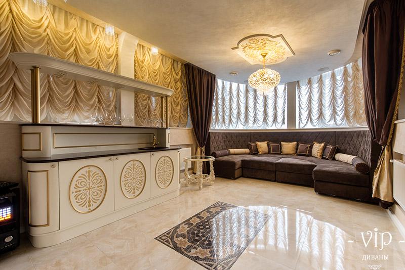 Современная мебель от VIP-Диваны