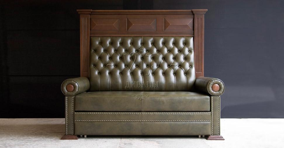 Готовый диван Сталинский
