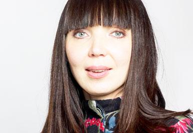 Диана Балашова