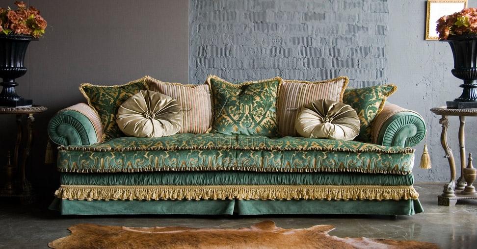 Элитный диван Виктория