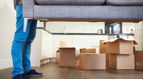 Доставка мебели: о каких нюансах нужно знать покупателю