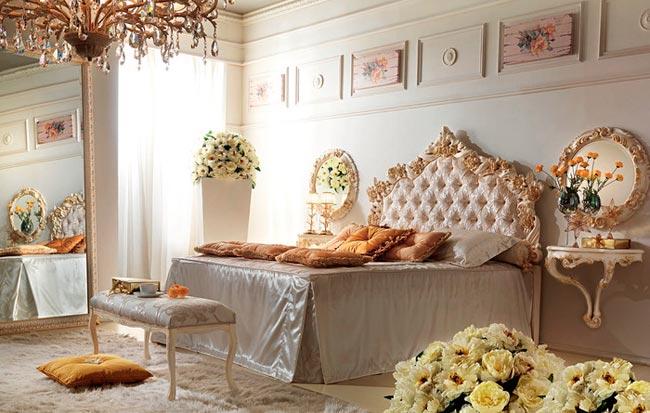 Элитные кровати на заказ