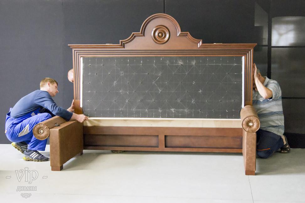 Каркас дивана