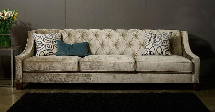 Уникальные проекты мягкой мебели