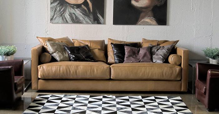 купить диван из натуральной кожи в абакане