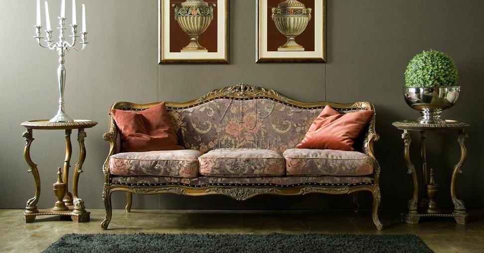 Классический диван на заказ