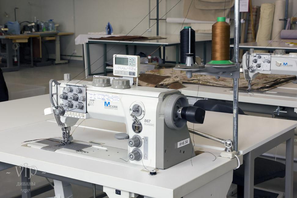 Швейная машина Mtype