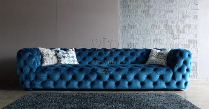 Элитный диван изготовленный под заказ